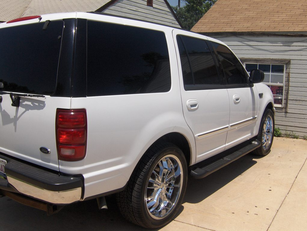 El Zacatecas 2000 Ford Expedition Specs  Photos