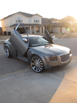 Kalifas510s 2006 Chrysler 300
