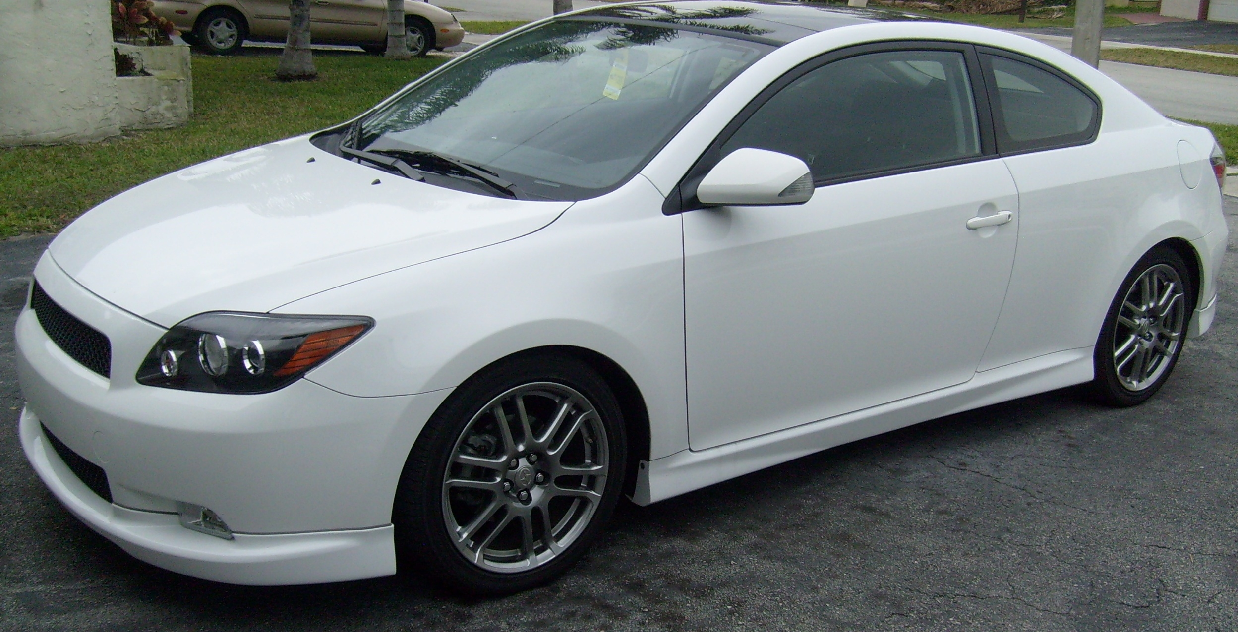 horizontc10 39 s 2010 scion tc hatchback coupe 2d in fort. Black Bedroom Furniture Sets. Home Design Ideas