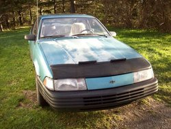 orange-crushs 1993 Chevrolet Cavalier