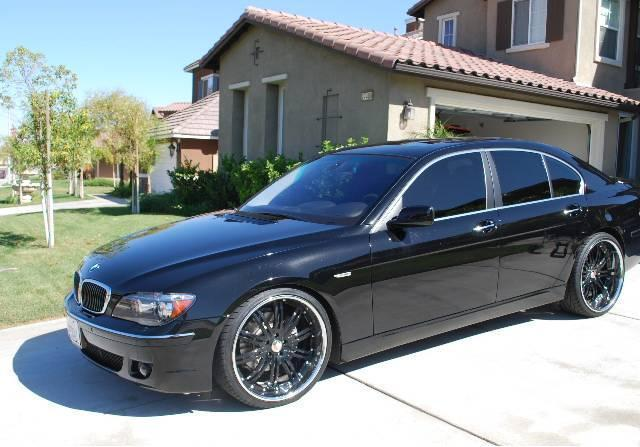 Another Deep_pockets422 2007 BMW 7 Series post... - 13719441