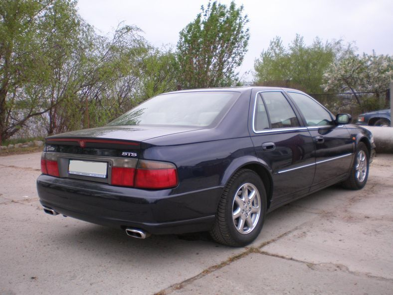 as999as 2000 cadillac seville specs photos modification. Cars Review. Best American Auto & Cars Review