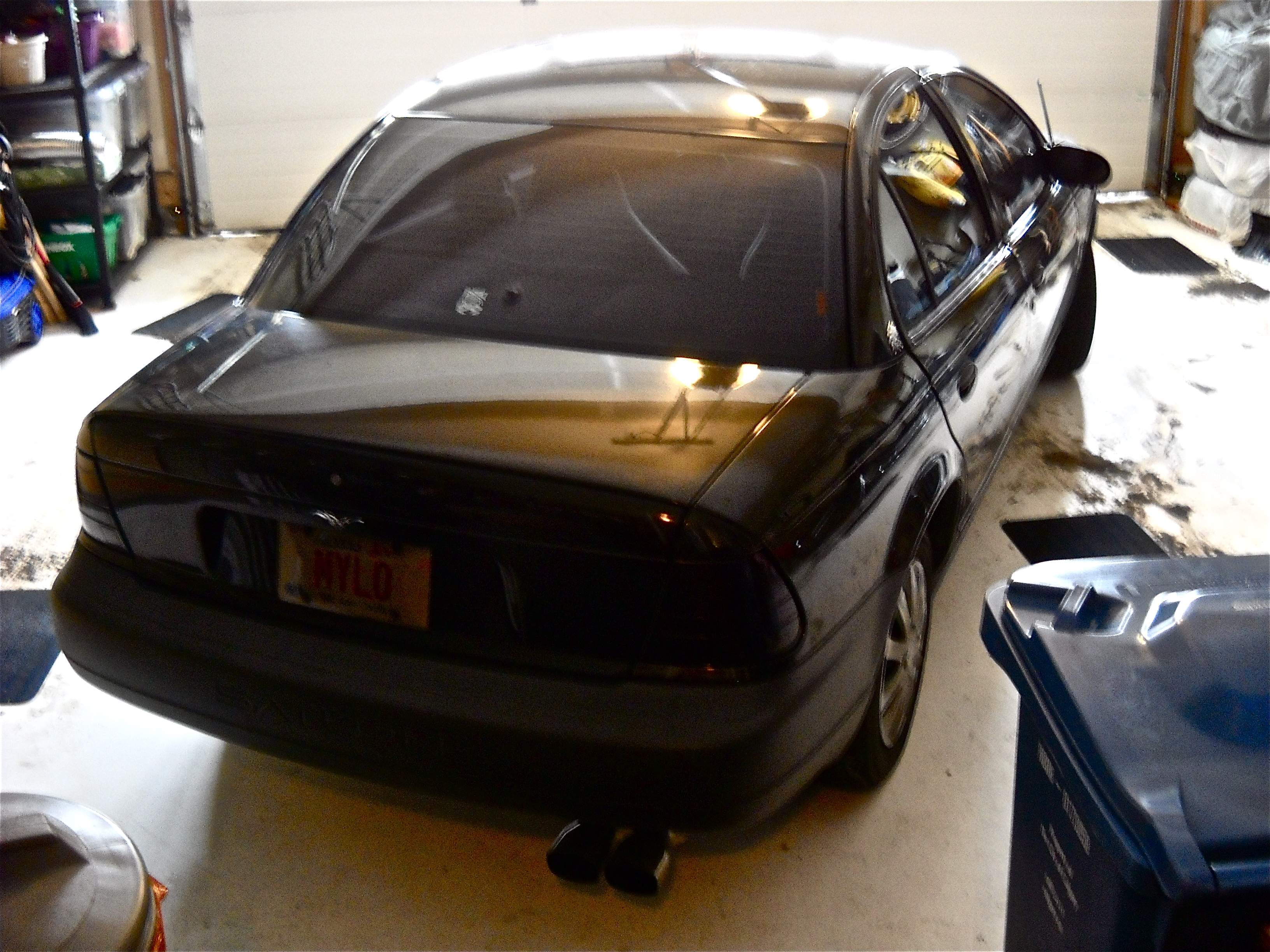 Another AngelOfFreedom 1996 Saturn S-Series post... - 13725667