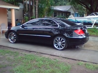 Another AMPED1000 2006 Acura RL post... - 13720417