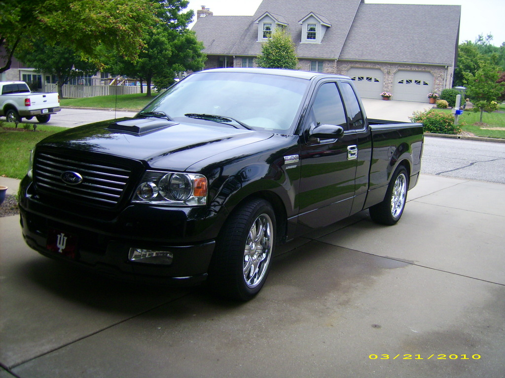 jweezy92 2004 ford f150 regular cab specs photos modification info at cardomain. Black Bedroom Furniture Sets. Home Design Ideas