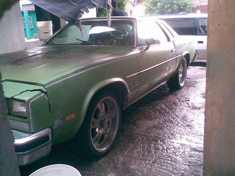 mexcutlass76 1976 oldsmobile cutlass salon specs photos