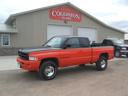 az_racer214s 1999 Dodge Ram 1500 Quad Cab
