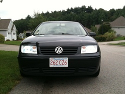 AThomson92s 2002 Volkswagen Jetta