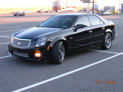 rasputin69s 2005 Cadillac CTS