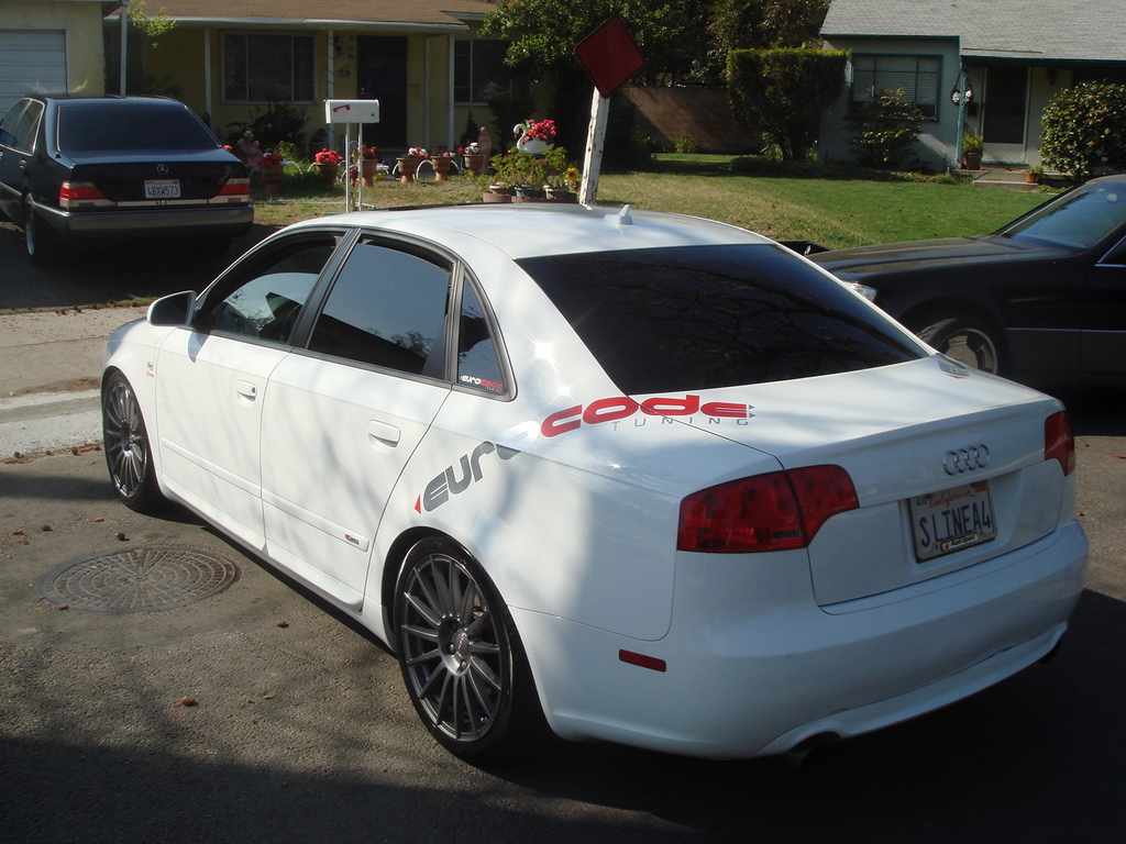S line a4 2007 audi a4 specs photos modification info at for S line exterieurpaket a4