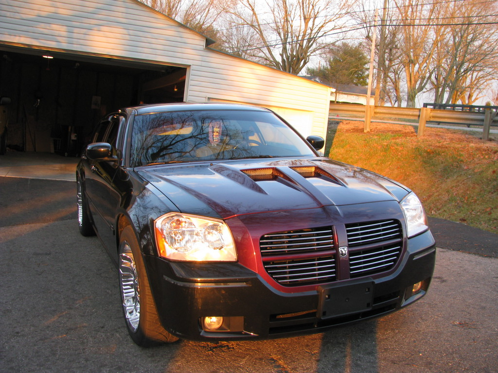 Toyota Somerset Ky >> mcclain63's 2005 Dodge Magnum in Somerset, KY