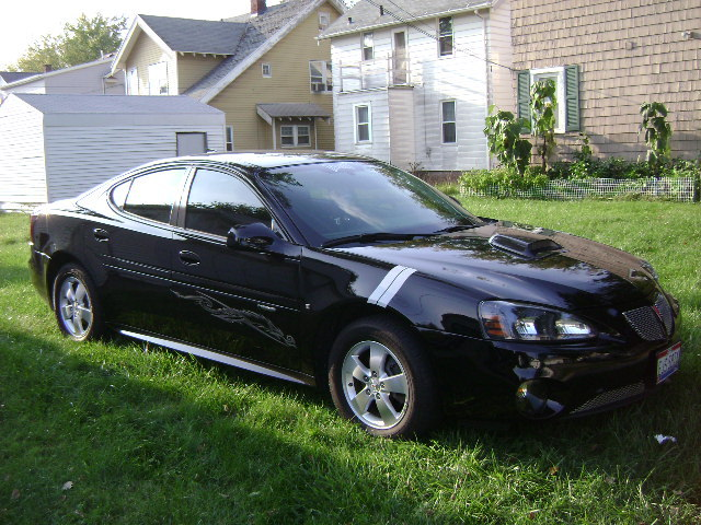 mma28fighter 2008 pontiac grand prix specs photos modification info at cardomain. Black Bedroom Furniture Sets. Home Design Ideas
