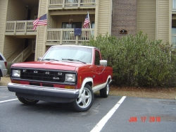 DoubleD420s 1988 Ford Ranger Regular Cab