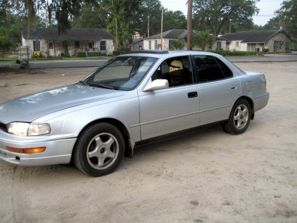 Another Comasleep 1992 Toyota Camry post... - 13731857