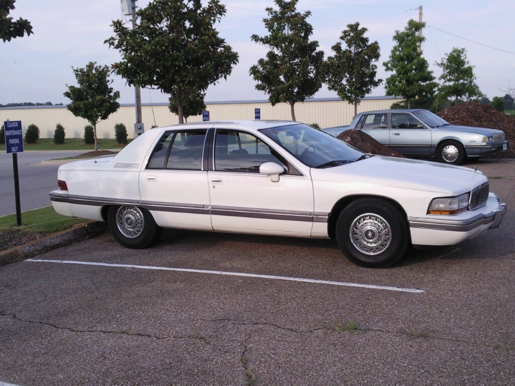 1992 Buick Roadmaster >> Powerdawg 1992 Buick Roadmaster Specs Photos Modification
