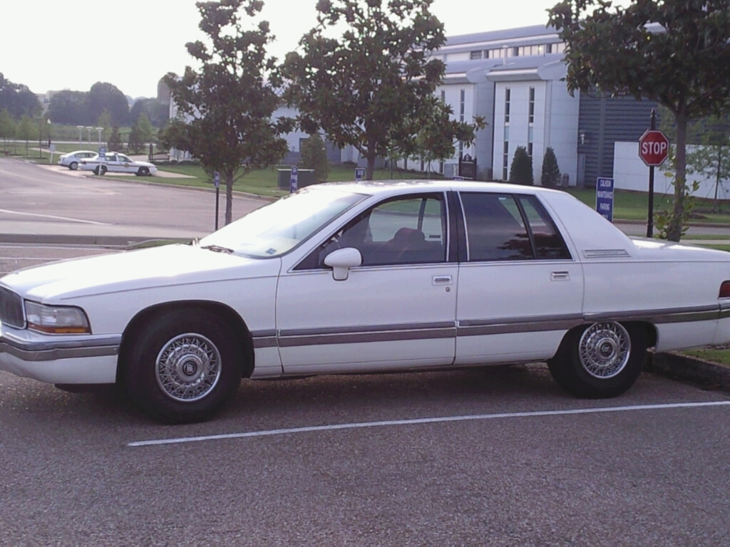 powerdawg 39 s 1992 buick roadmaster in toney al. Cars Review. Best American Auto & Cars Review