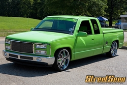creepermgds 1993 GMC Sierra 1500 Regular Cab