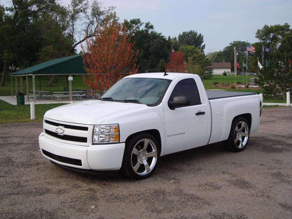 08chev 2008 chevrolet silverado 1500 regular cab specs photos modification info at cardomain. Black Bedroom Furniture Sets. Home Design Ideas