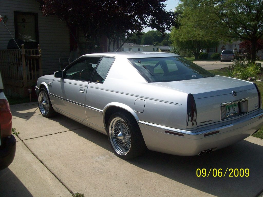 Jmf007 2001 Cadillac Eldorado Specs Photos Modification Info At Wiring Harness 33790850006 Large