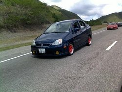 RAUL_JDM_AERIOs 2005 Suzuki Aerio