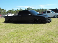 bodybag01s 2001 Chevrolet S10 Regular Cab
