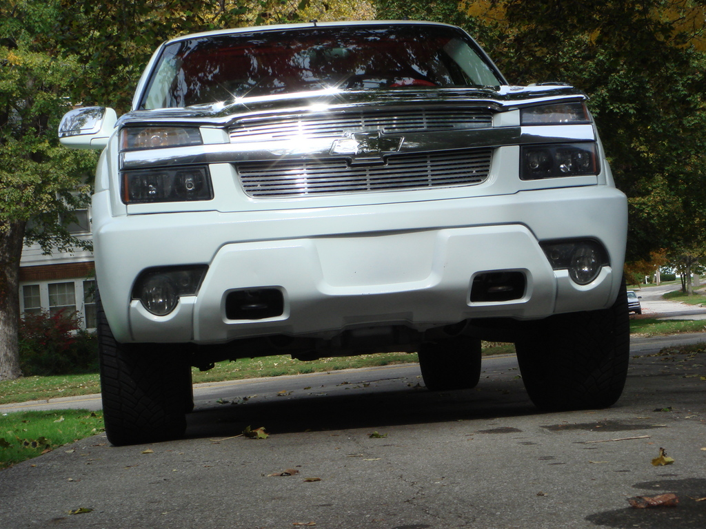 Another 6185205 2005 Chevrolet Avalanche post... - 13727941