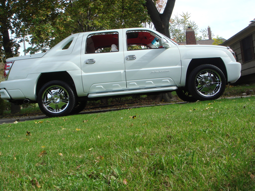 Another 6185205 2005 Chevrolet Avalanche post... - 13727942