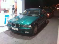 kick83s 1993 BMW 3 Series