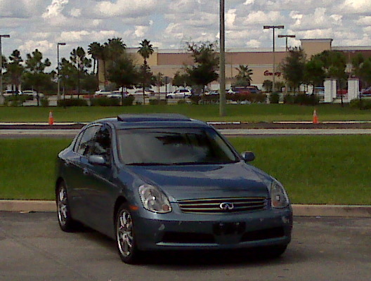 Another VeNoMR 2005 Infiniti G post... - 13726156