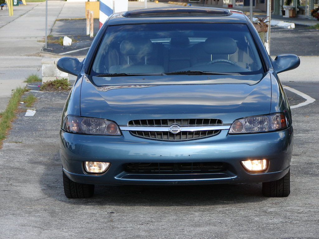 Justinlaurence 2001 Nissan Altima Specs Photos