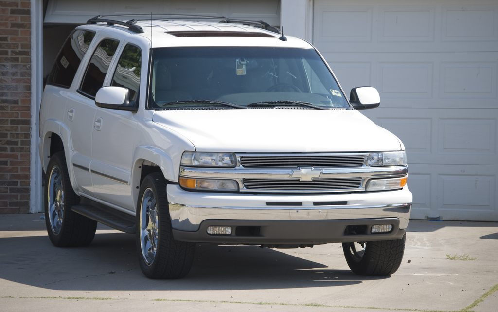 Another attackeagle 2003 Chevrolet Tahoe post... - 13749171
