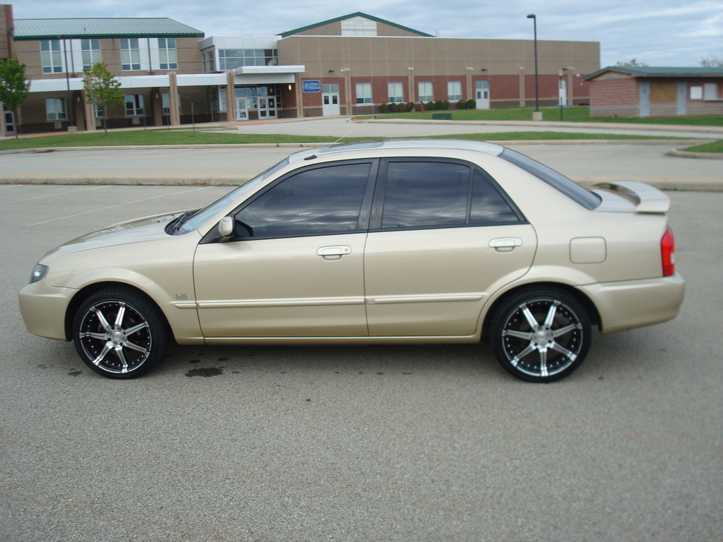 weh9581 2001 mazda protege specs, photos, modification info at