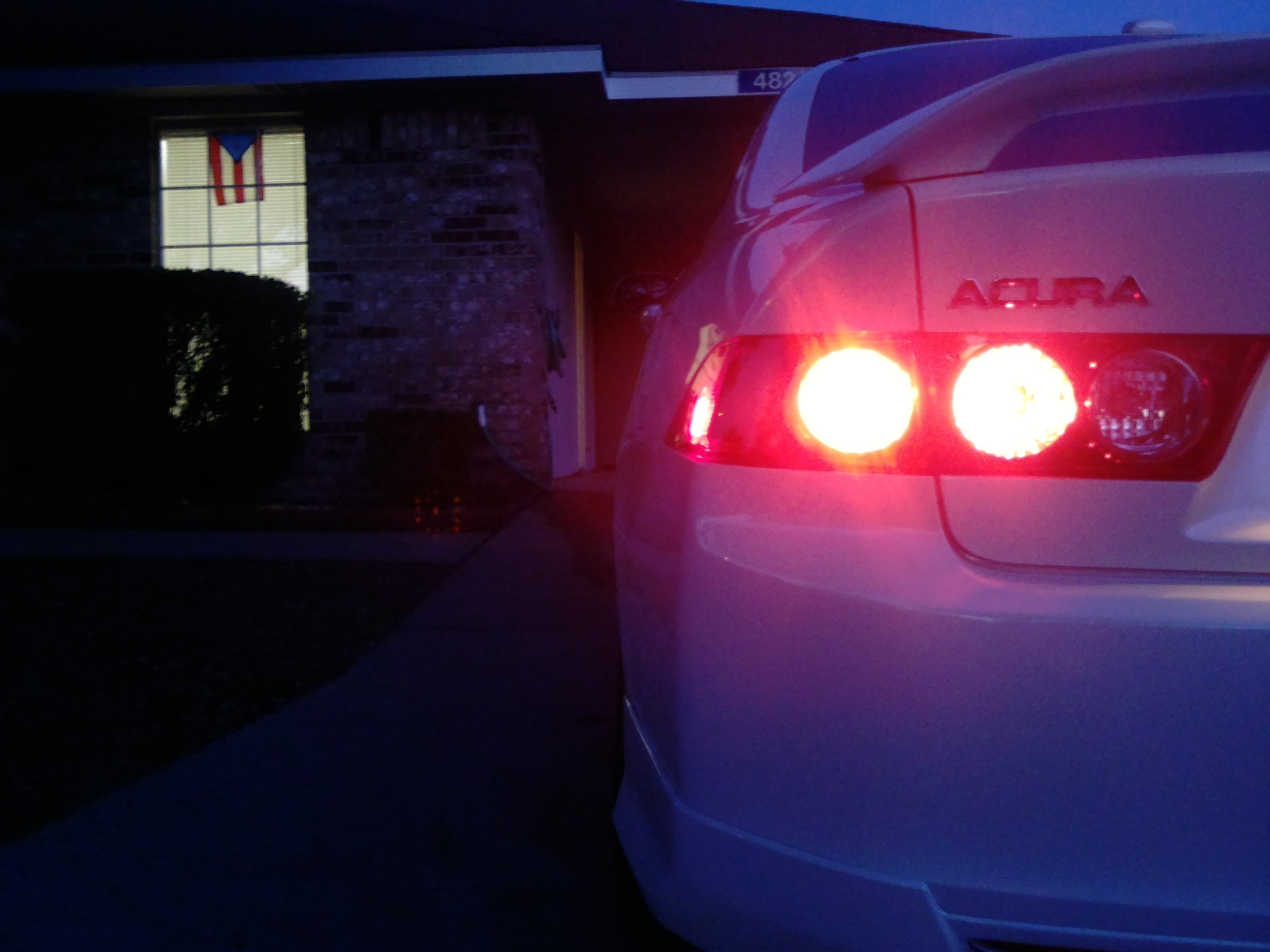 Another noelaguiar 2005 Acura TSX post... - 13429199