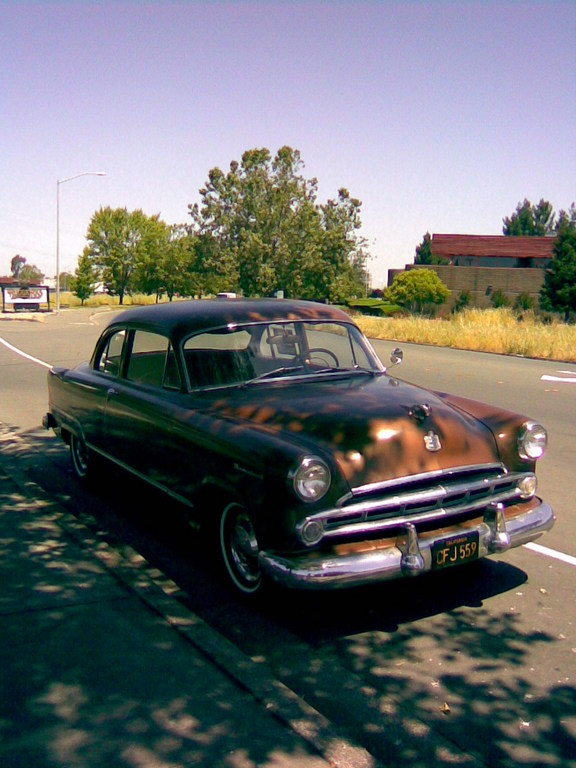 Another cjhudson87 1953 Dodge Meadowbrook post... - 13733088