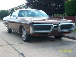 GrahamS53 1972 Plymouth Gran Fury