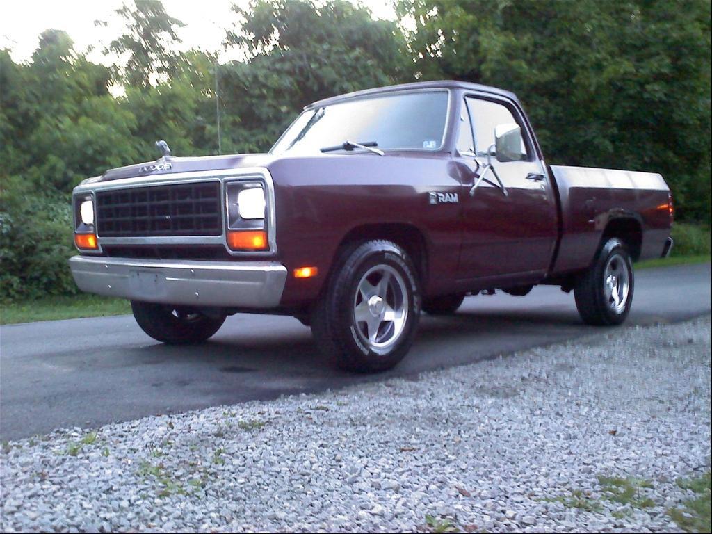 1982 dodge ram d150 http www cardomain com ride 3968717 1982 dodge