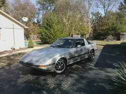 Roto7s 1985 Mazda RX-7