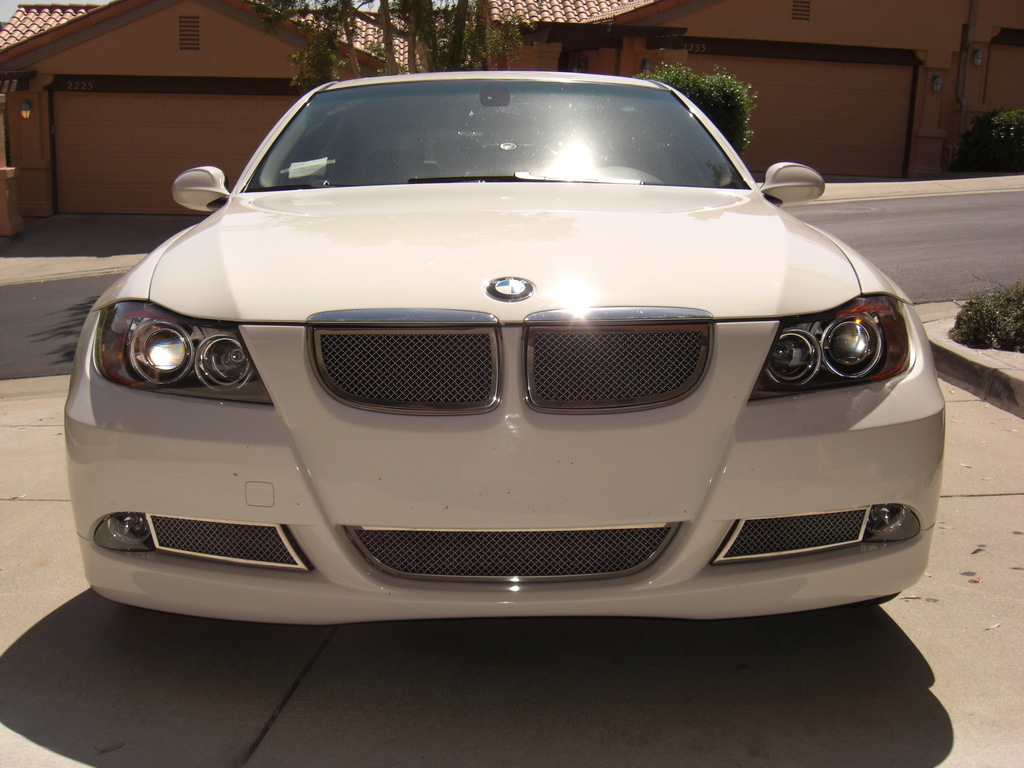 cadoo's 2006 BMW 3 Series