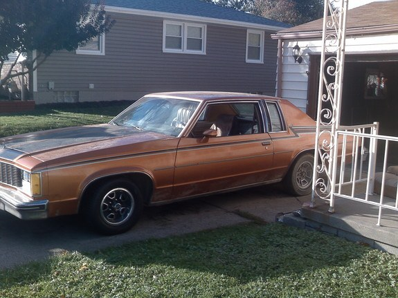Another crazyboutOlds 1979 Oldsmobile Delta 88 post... - 9578366