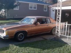 crazyboutOlds 1979 Oldsmobile Delta 88