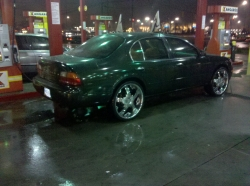 jarrell08s 1996 Nissan Maxima