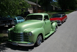 droptop61s 1949 Chevrolet C/K Pick-Up