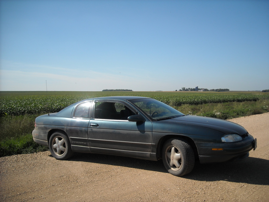 nick96z34 1996 chevrolet monte carlo specs photos. Black Bedroom Furniture Sets. Home Design Ideas