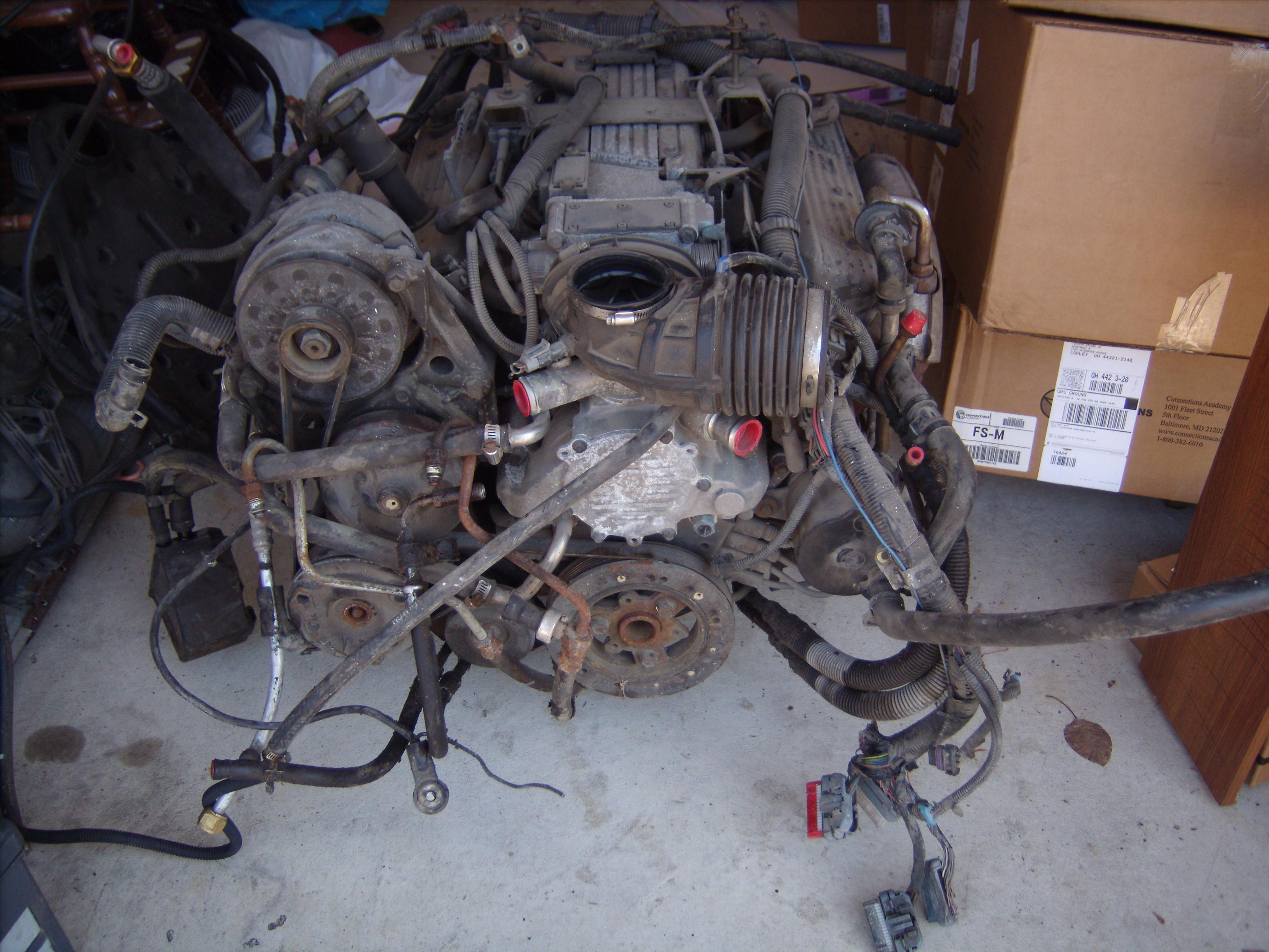 Another bigstew21687 1987 Oldsmobile Cutlass Supreme post... - 13736866