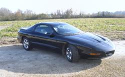 josh_97firebirds 1997 Pontiac Firebird