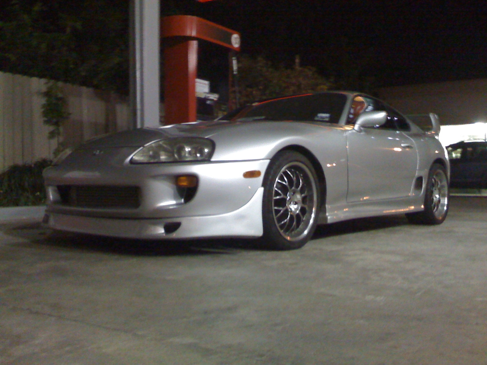 Another evoben2009 1995 Toyota Supra post... - 13739371