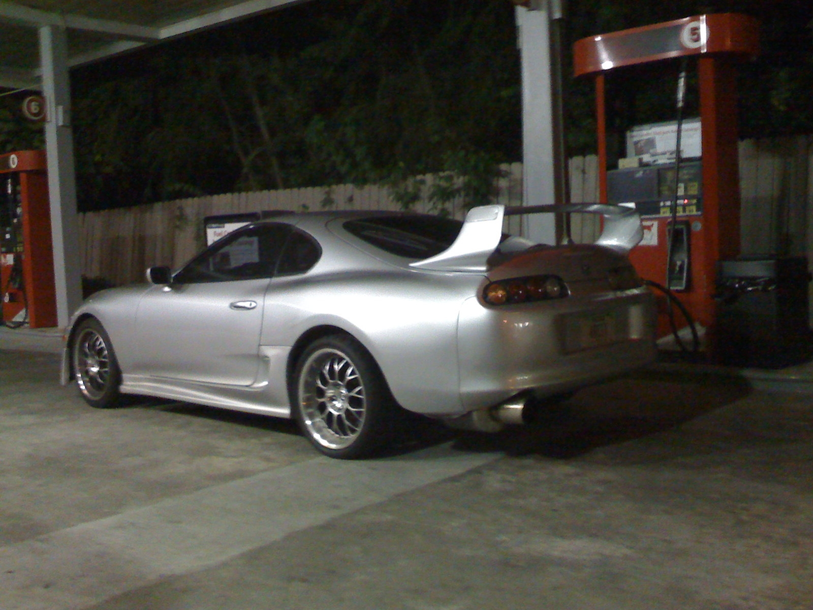 Another evoben2009 1995 Toyota Supra post... - 13739373