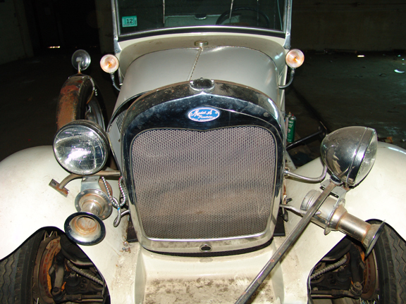 Another DriveGM 1980 Ford Model A post... - 13737666