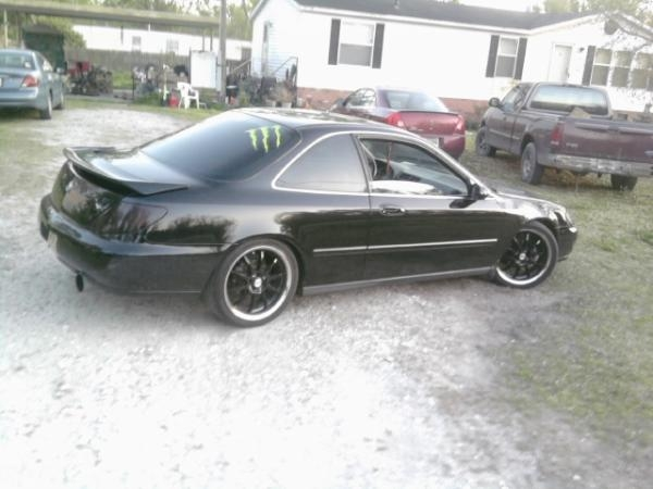 imstillnothappy 1997 Acura CL 13742642