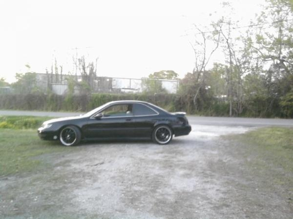 imstillnothappy 1997 Acura CL 13742643